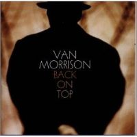 Van Morrison~Back on Top CD (Japanese Import) [New]